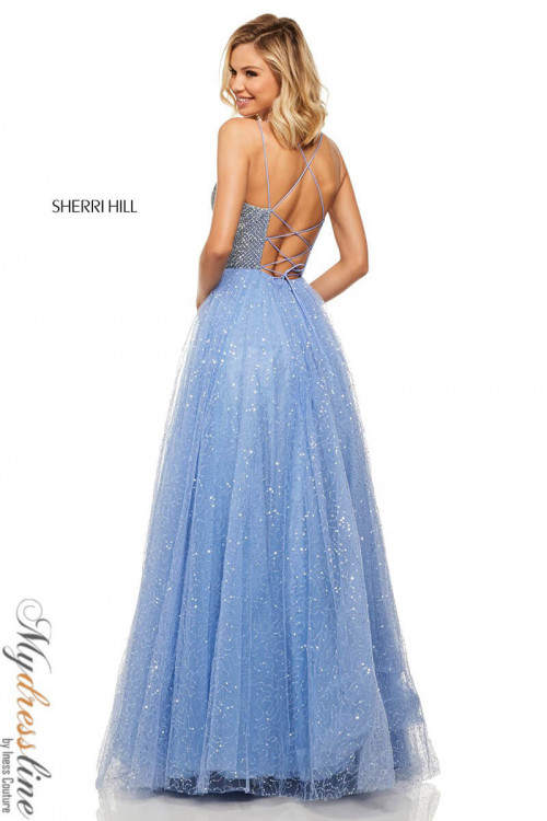 Sherri Hill 52913 - New Arrivals