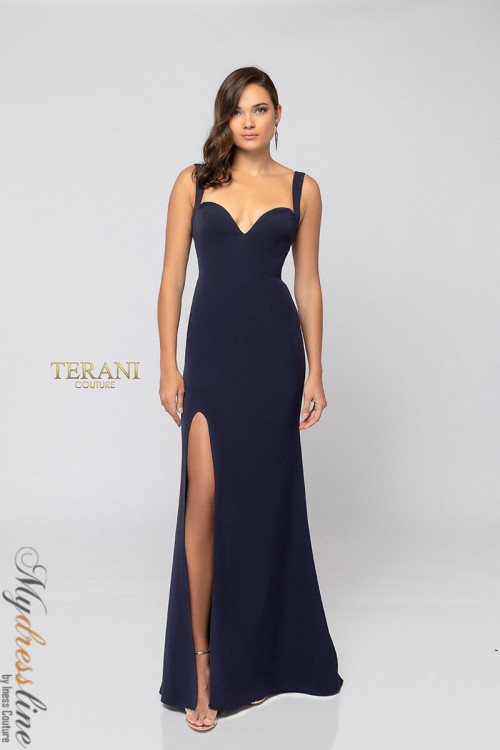 Terani Couture 1911P8138 - New Arrivals