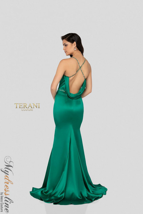 Terani Couture 1911P8171 - New Arrivals