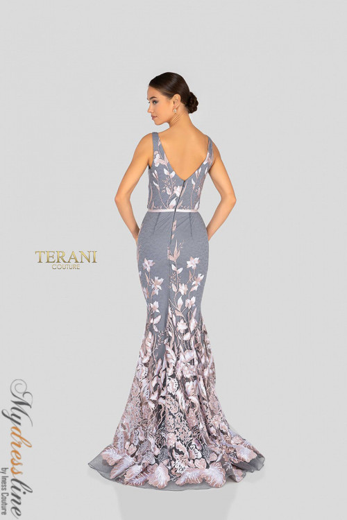 Terani Couture 1912E9160 - New Arrivals