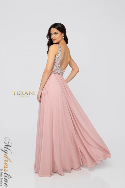 Terani Couture 1912P8200 - New Arrivals