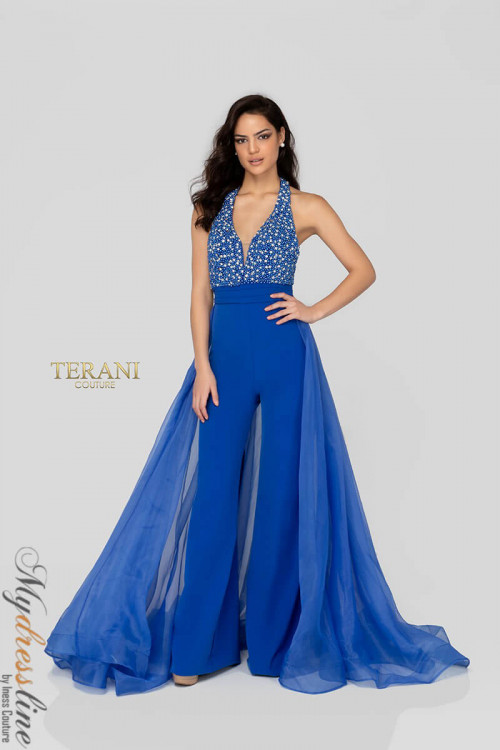 Terani Couture 1912P8208 - New Arrivals