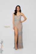 Terani Couture 1912P8222 - New Arrivals