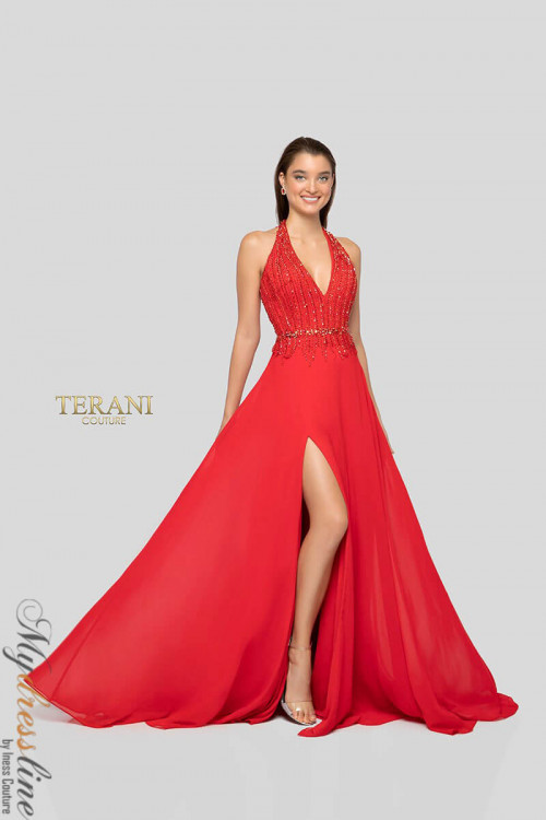 Terani Couture 1912P8223 - New Arrivals