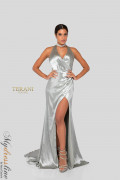 Terani Couture 1912P8250 - New Arrivals