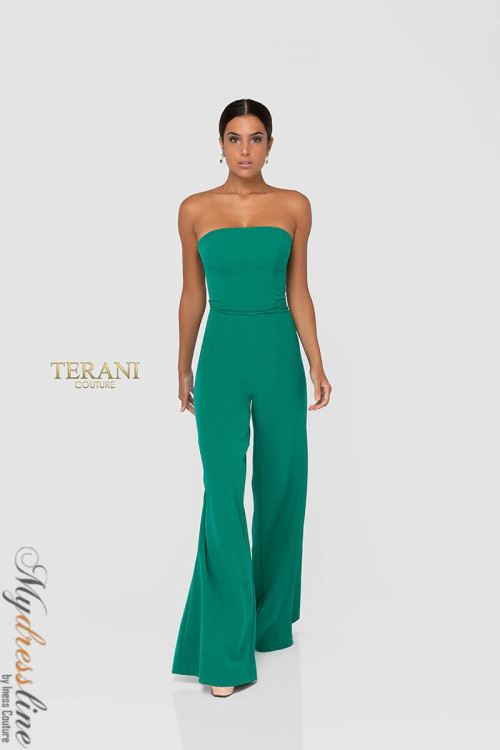 Terani Couture 1912P8288 - New Arrivals
