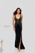 Terani Couture 1915P8346 - New Arrivals