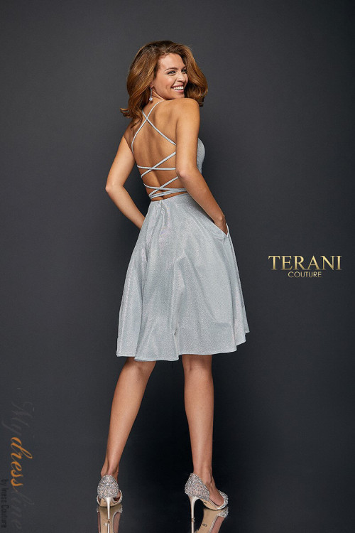 Terani Couture 1921H0338 - New Arrivals
