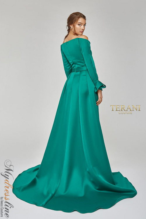 Terani Couture 1921M0484 - New Arrivals