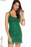 Alyce 1473 - Alyce Paris Short Dresses