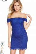Alyce 1474 - Alyce Paris Short Dresses