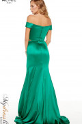 Alyce 1531 - Alyce Paris Long Dresses