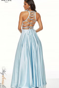 Alyce 1549 - Alyce Paris Long Dresses