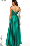 Alyce 1555 - Alyce Paris Long Dresses