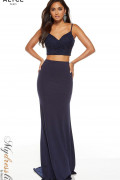 Alyce 1559 - Alyce Paris Long Dresses