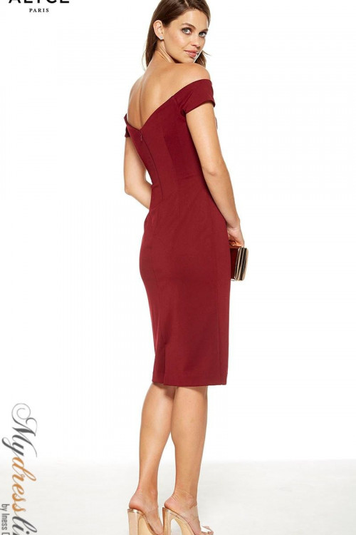 Alyce 27347 - Alyce Paris Long Dresses