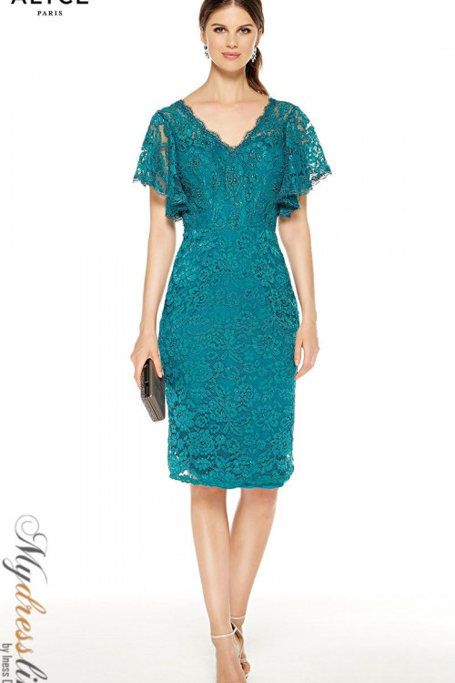Alyce 27353 - Alyce Paris Long Dresses