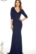 Alyce 27377 - Alyce Paris Long Dresses