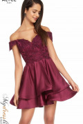 Alyce 3828 - Alyce Paris Short Dresses