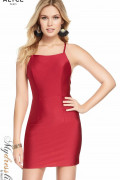 Alyce 4087 - Alyce Paris Short Dresses