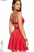 Alyce 4117 - Alyce Paris Short Dresses