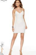 Alyce 4224 - Alyce Paris Short Dresses