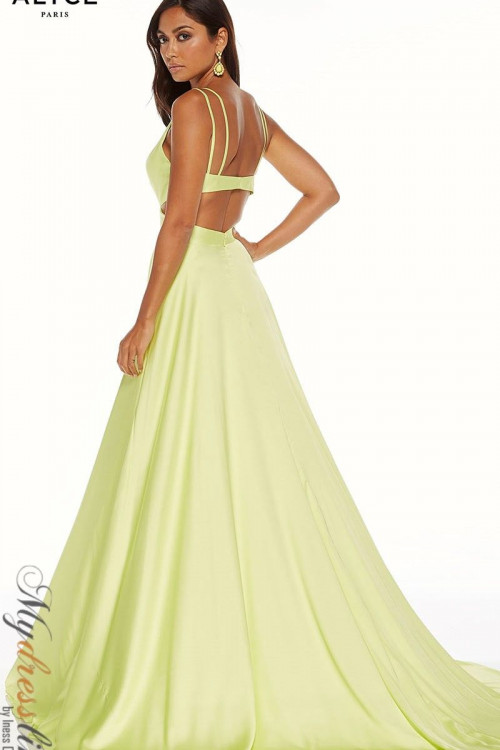 Alyce 60453 - Alyce Paris Long Dresses
