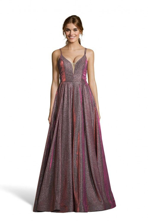 Alyce 60564 - Alyce Paris Long Dresses