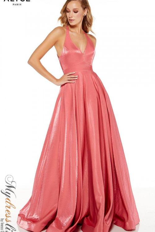 Alyce 60623 - Alyce Paris Long Dresses
