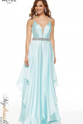 Alyce 60641 - Alyce Paris Long Dresses