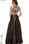 Alyce 60645 - Alyce Paris Long Dresses