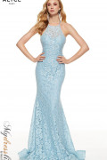 Alyce 60655 - Alyce Paris Long Dresses