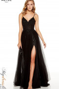Alyce 60685 - Alyce Paris Long Dresses