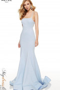 Alyce 60692 - Alyce Paris Long Dresses