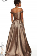Alyce 60718 - Alyce Paris Long Dresses