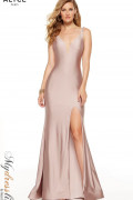 Alyce 60765 - Alyce Paris Long Dresses
