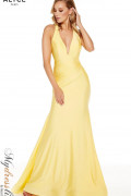 Alyce 60766 - Alyce Paris Long Dresses