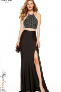 Alyce 60790 - Alyce Paris Long Dresses