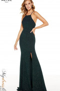Alyce 60798 - Alyce Paris Long Dresses