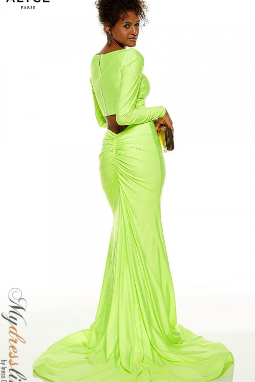 Alyce 60827 - Alyce Paris Long Dresses