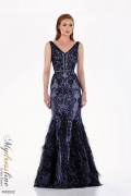 Azzure Couture FM3002 - Azzure Couture