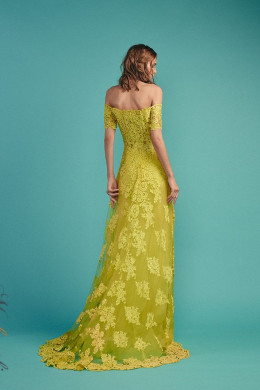 Beside Couture By Gemy BC1475