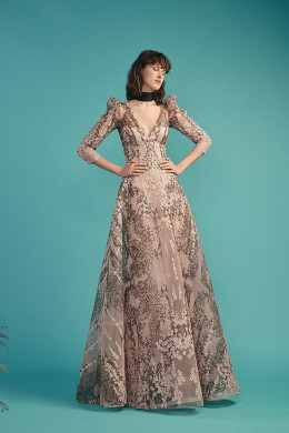 Beside Couture By Gemy BC1484