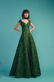 Beside Couture By Gemy BC1487
