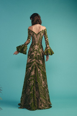 Beside Couture By Gemy BC1488