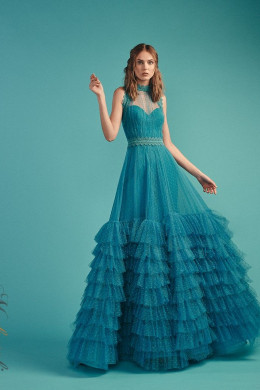 Beside Couture By Gemy BC1491