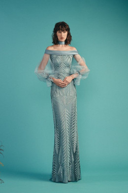 Beside Couture By Gemy BC1493