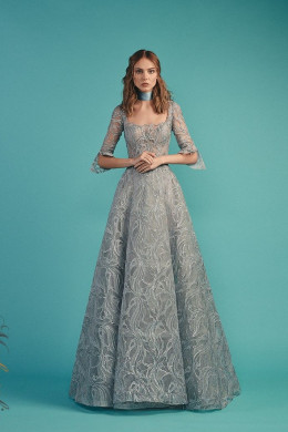 Beside Couture By Gemy BC1495