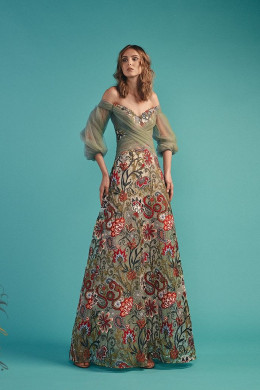 Beside Couture By Gemy BC1497