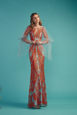 Beside Couture By Gemy BC1498